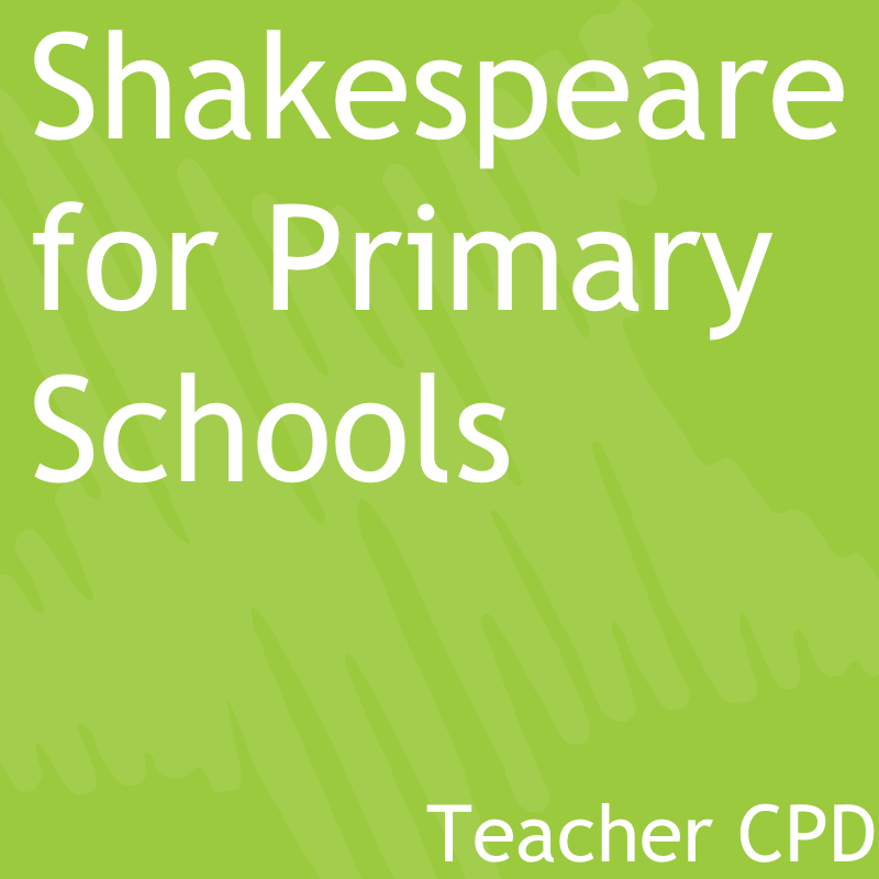 Shakespeare for Primary Schools