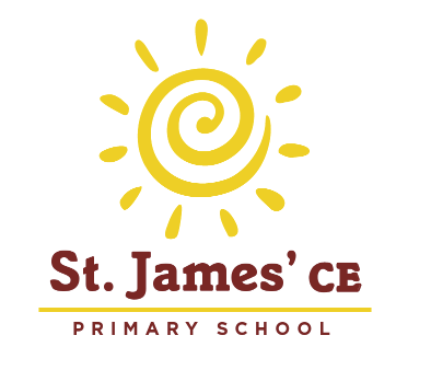 St. James' CE Primary School