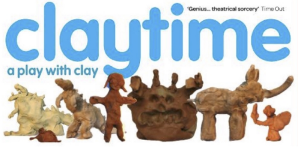 Claytime
