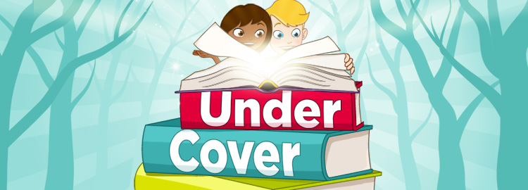 Under Cover Literacy Musical