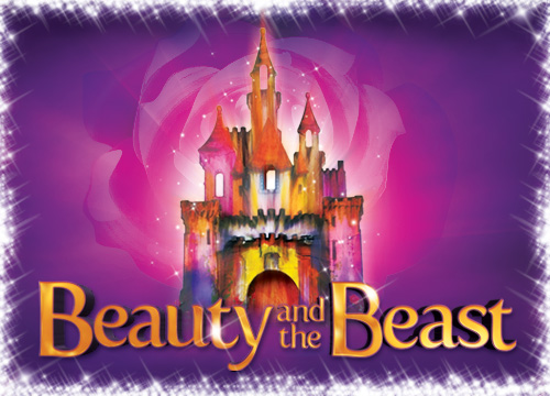 Beauty and the Beast School Panto