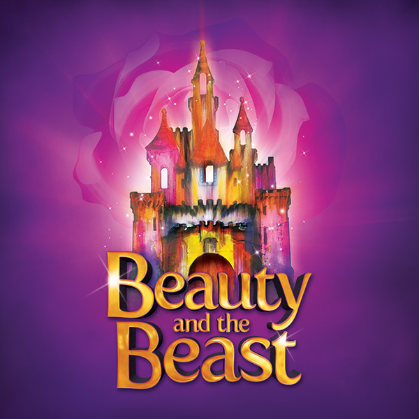 Beauty and the Beast pantomime schools