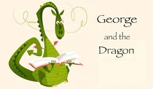 George  the Dragon