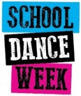 School Dance Week partner logo