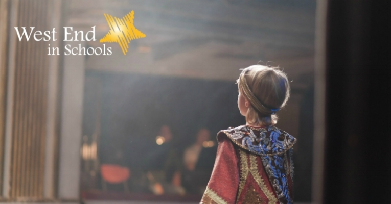 Primary school Shakespeare workshops