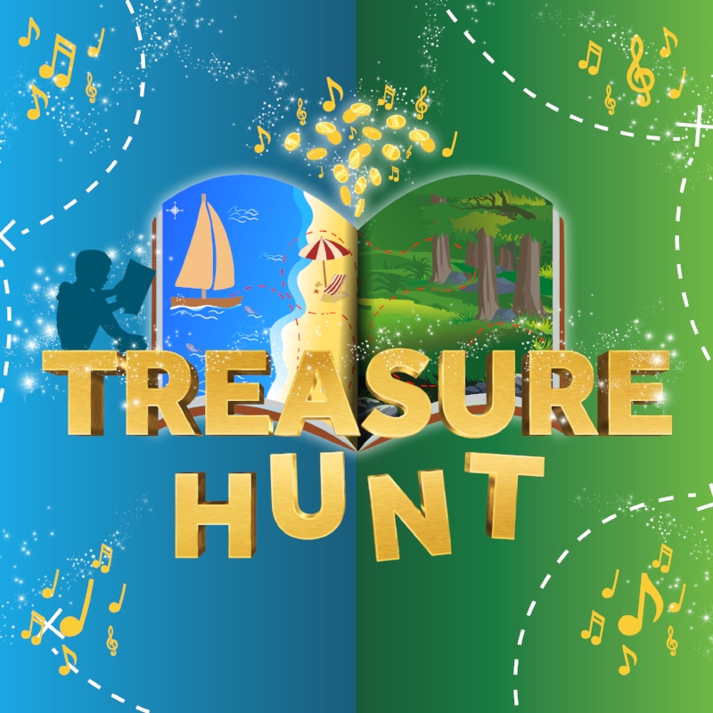 Treasure Hunt Musical Primary School