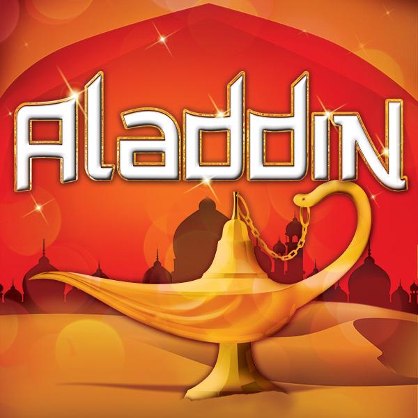 Aladdin Primary School Panto