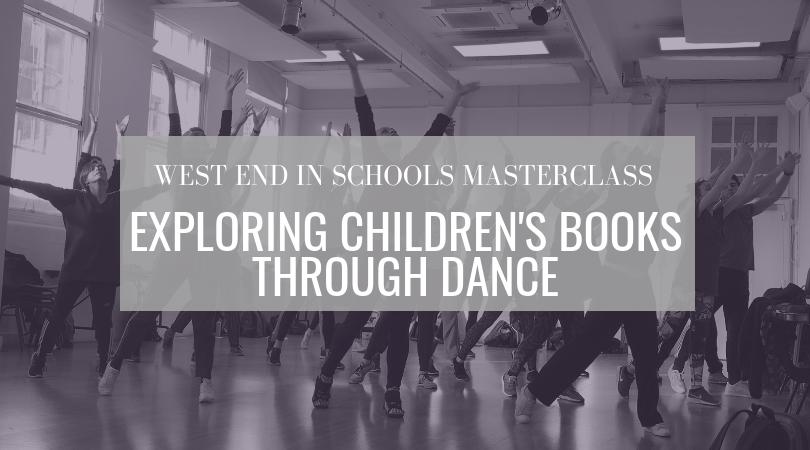 Primary School CPD Dance