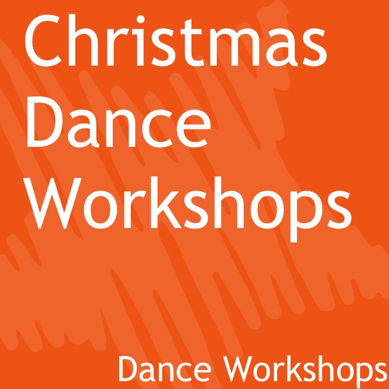 Scrooge Dance Workshops