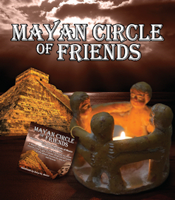 Mayan circle of friends