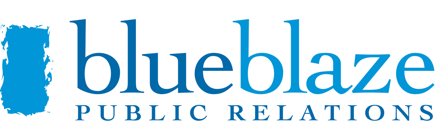 Blue Blaze Public Relations, LLC