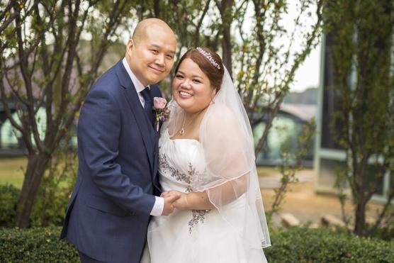 Bruiloft Wai Ying & Hsu Ning -