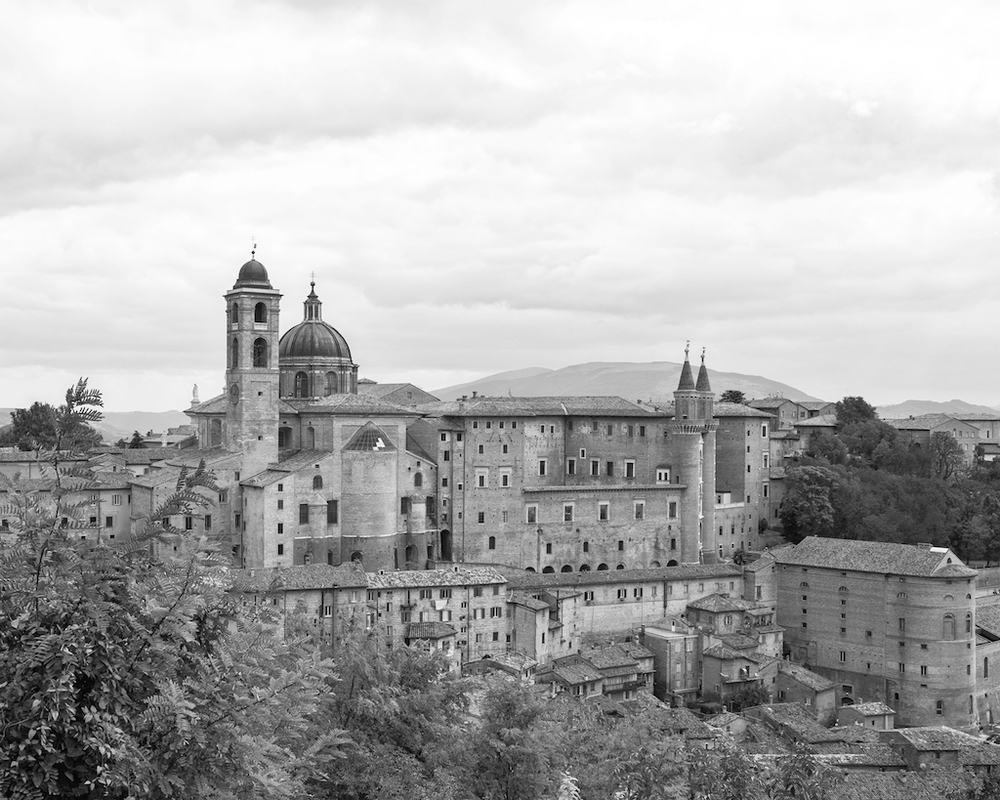 © Gian Giacomo Stiffoni, all rights reserved. Urbino (Italy)