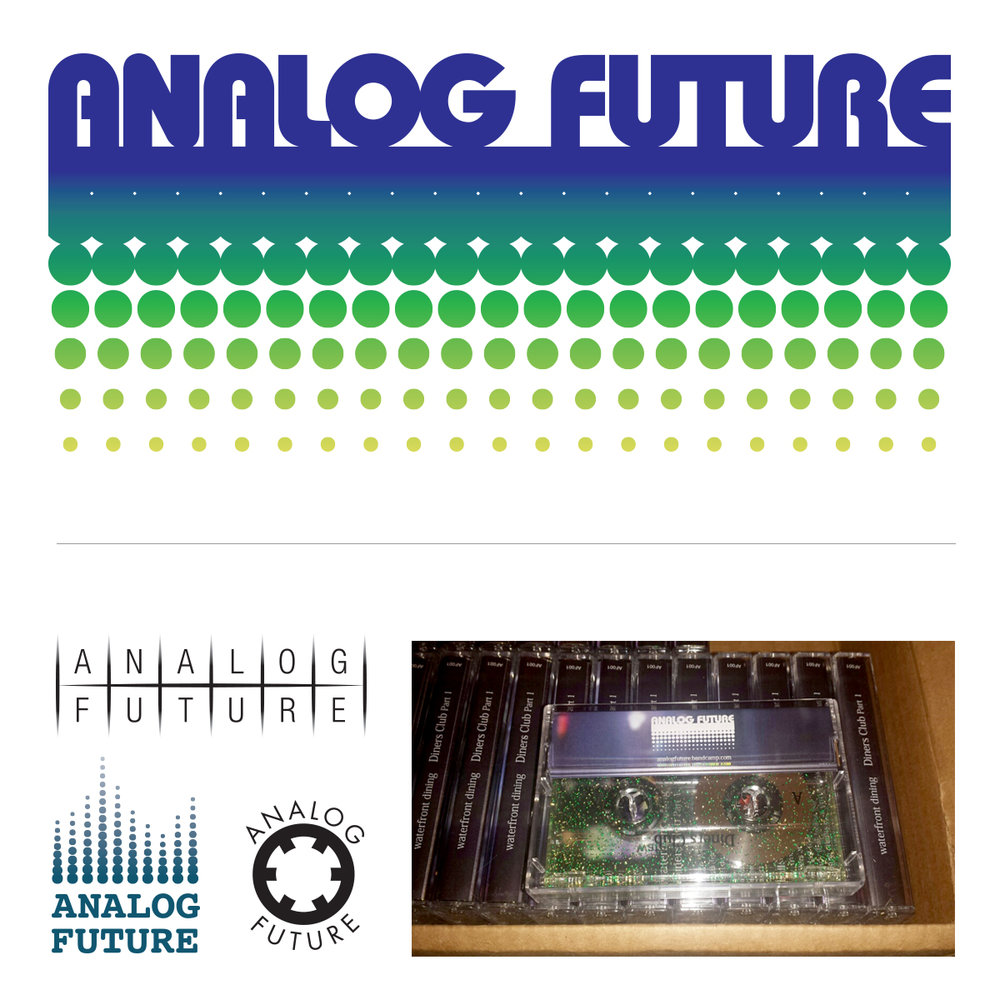 Analog Future logo