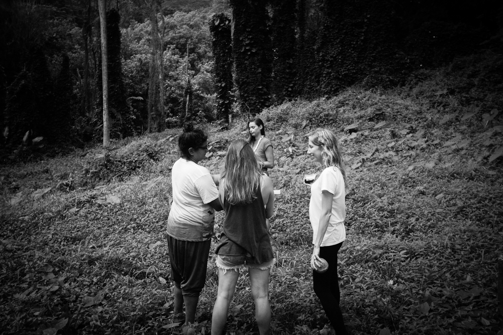 Behind-the-scenes with Gypsy Hawaii , 2012 Visit their site  here
