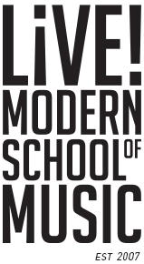 Live Modern School of Music | Miami FL