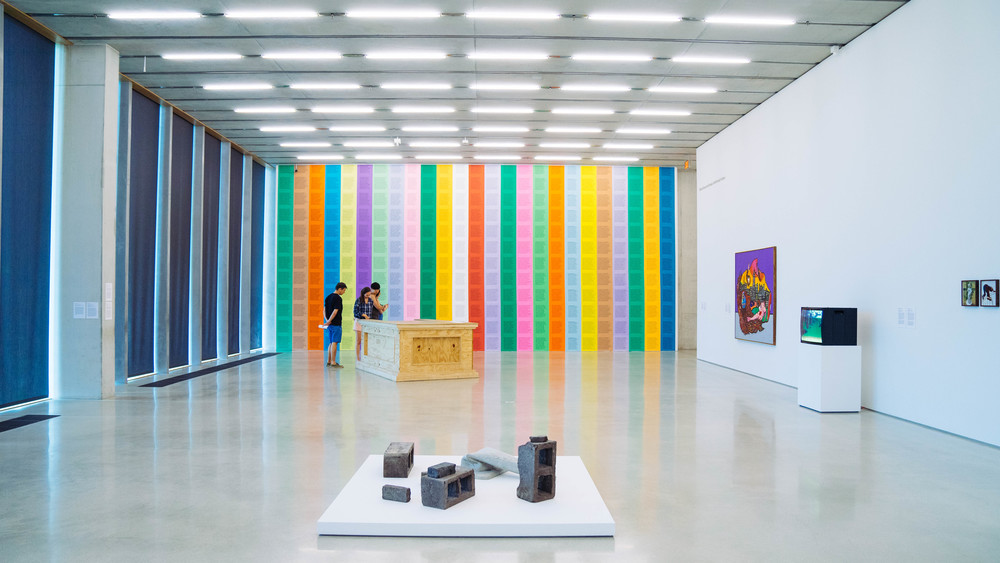 Live! PAMM Guide - Gallery 04