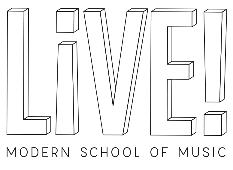 LIVE! Modern School of Music in Miami