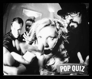 ASCAP Pop quiz, 06/21/2011