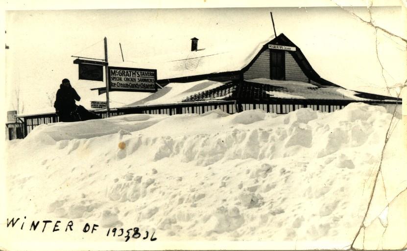 McGrath's Tavern