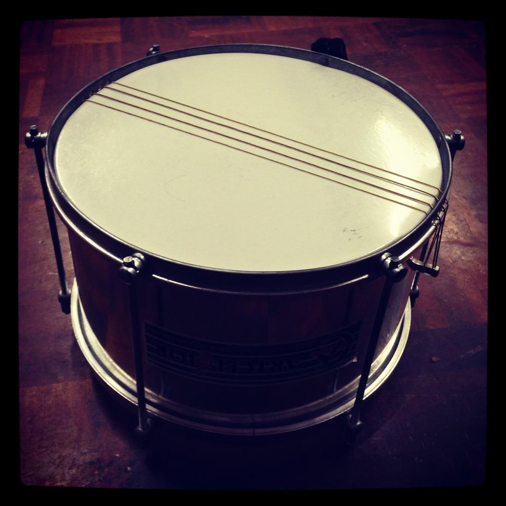 samba-pelo-mar-snare-drum