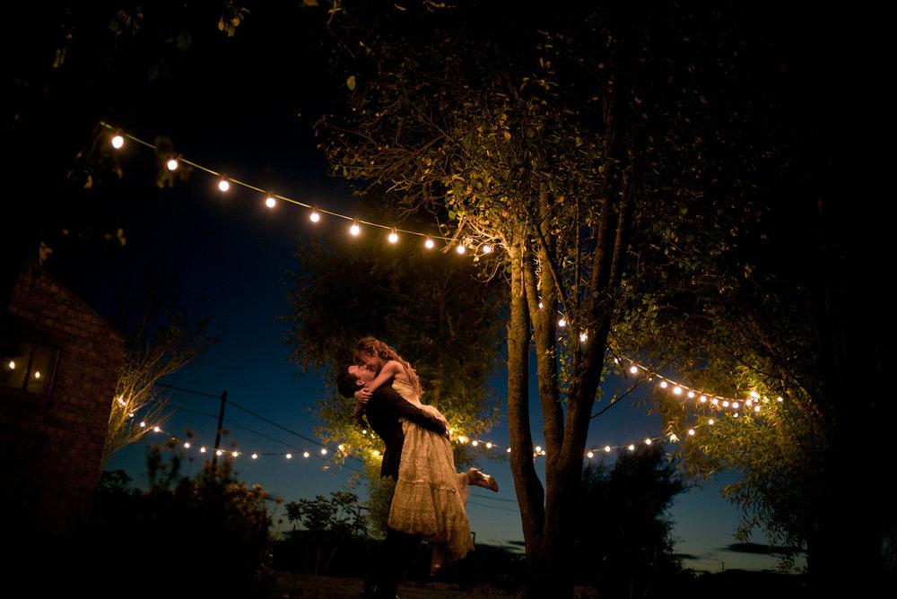 Recente huwelijksfoto, eind 2016