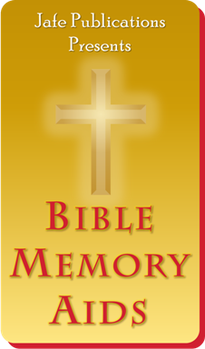Bible Memory Aids