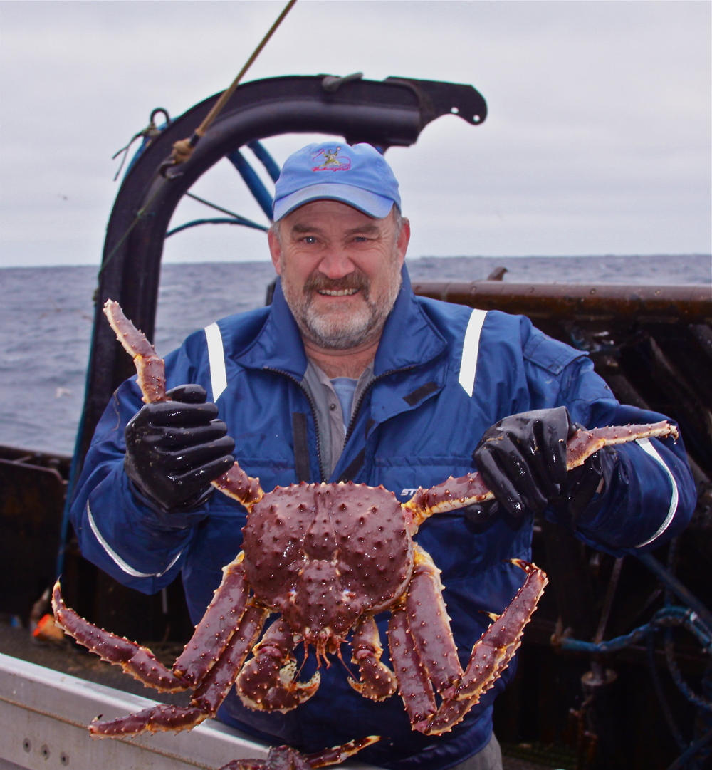 Keith holding BBR.JPG