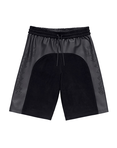 Leather shorts, $129.jpg