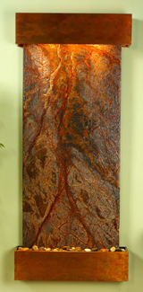 "Whispering Creek  (22"" Wide x 46"" Tall)"