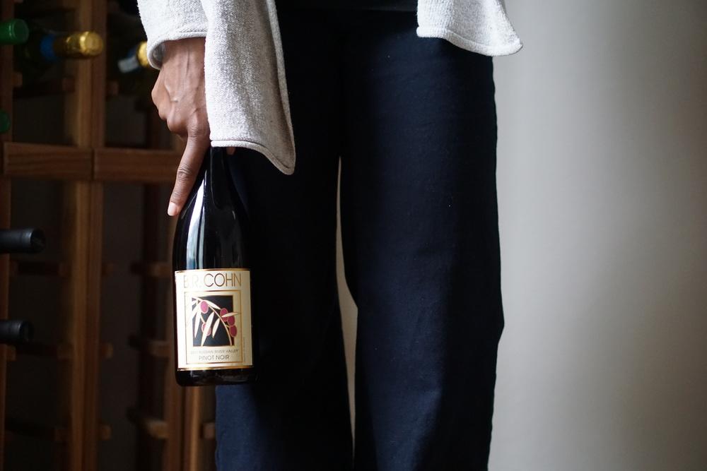br cohn wine