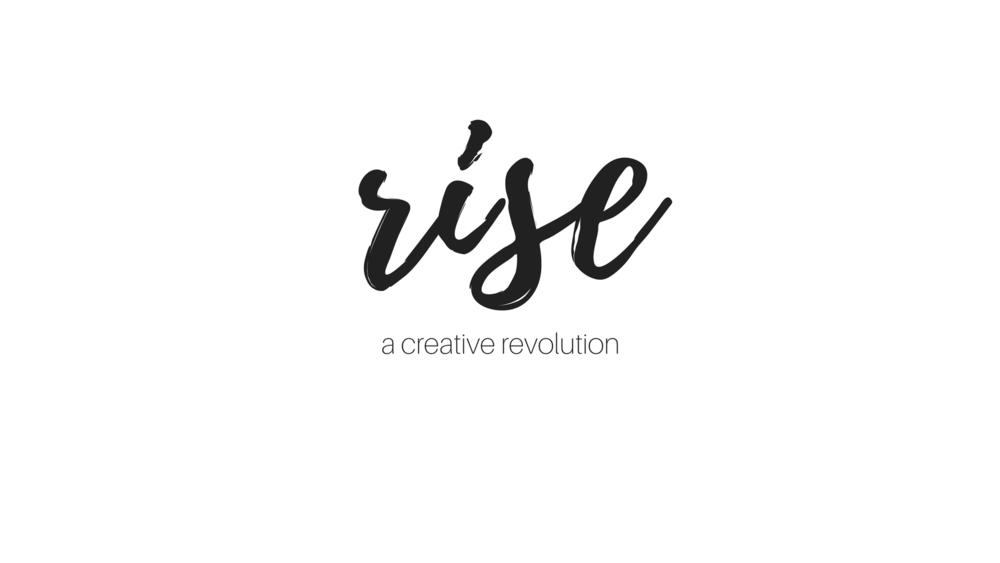 rise a creative revolution workshop chicago