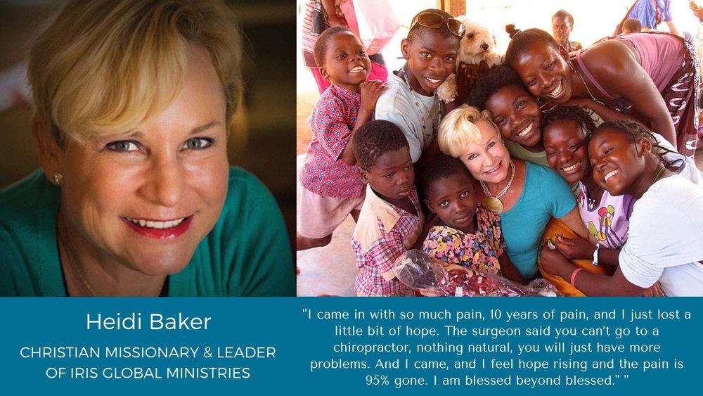 Heidi Baker- Ambassador Homepage Image.jpg
