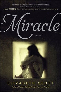 Miracle by Elizabeth Scott