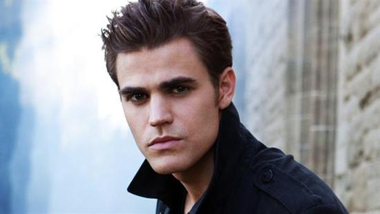 Stefan The Vampire Diaries