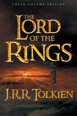 Clear Eyes, Full Shelves: 8 Reading Confessions - I never read Lord of the Rings
