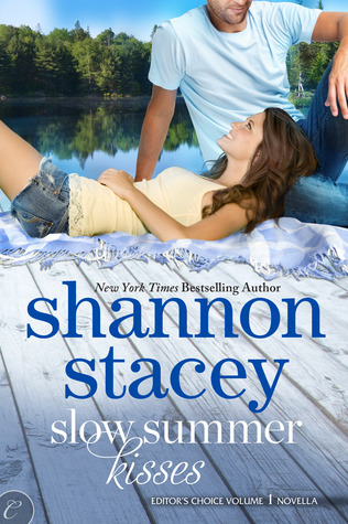 Shannon Stacey's Slow Summer Kisses - List-O-Rama: Quickies on Clear Eyes, Full Shelvs