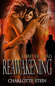 Reawakening by Charlotte Stein - Reviewed on Clear Eyes, Full Shelves
