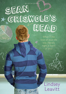 Review: Sean Griswold's Head by Lindsey Leavitt - on Clear Eyes, Full Shelves