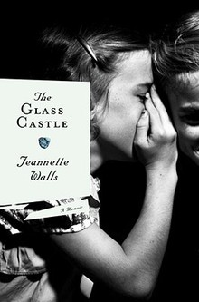 Review: The Glass Castle by Jeannette Walls
