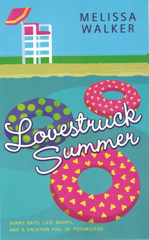 Lovestruck Summer by Melissa Walker