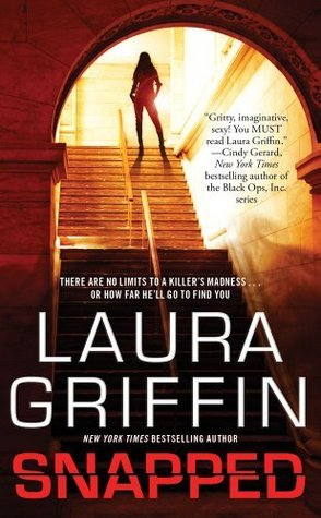 I love WTFery, like Laura Griffin's Novels - Clear Eyes, Full Shelves: 8 Reading Confessions