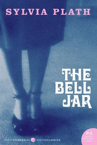 I don't like The Bell Jar - Clear Eyes, Full Shelves:8 Reading Confessions