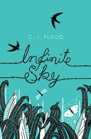 Infinite Sky by C.J. Flood