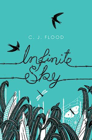 Infinite Sky by C.J. Flood