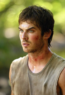 Boone from Lost