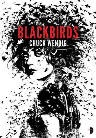 Blackbirds by Chuck Wending
