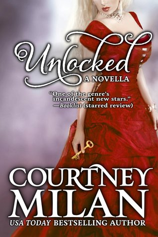 Unlocked by Courtney Milan - List-O-Rama: Eight Quickies on Clear Eyes, Full Shelves