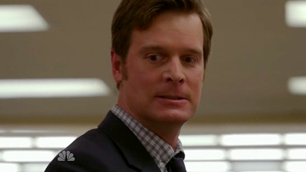 Parenthood - Adam Braverman/Peter Krause, on Clear Eyes, Full Shelves