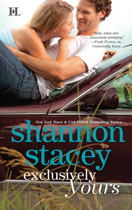 Exclusively Yours by Shannon Stacey - Free Through Feb. 14, 2013